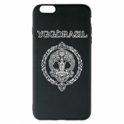 Чехол для iPhone 6 Plus/6S Plus Yggdrasil