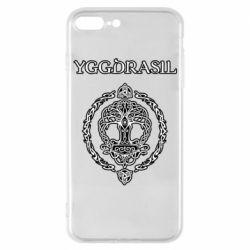 Чехол для iPhone 7 Plus Yggdrasil
