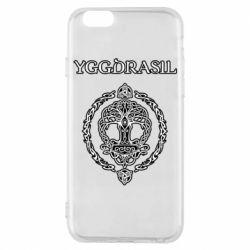 Чехол для iPhone 6/6S Yggdrasil