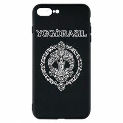 Чехол для iPhone 8 Plus Yggdrasil