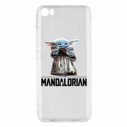 Чехол для Xiaomi Mi5/Mi5 Pro Yoda with a cup