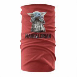 Бандана-труба Yoda with a cup