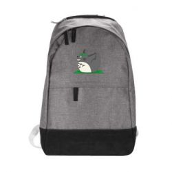 Рюкзак міський Yoga totoro