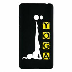 Чехол для Xiaomi Mi Note 2 Yoga