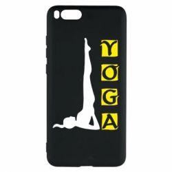 Чехол для Xiaomi Mi Note 3 Yoga
