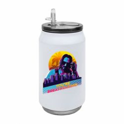 Термобанка 350ml You are breathtaking text