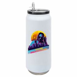 Термобанка 500ml You are breathtaking text
