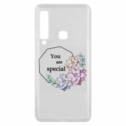 Чехол для Samsung A9 2018 You are special