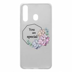 Чехол для Samsung A60 You are special