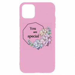 Чехол для iPhone 11 You are special