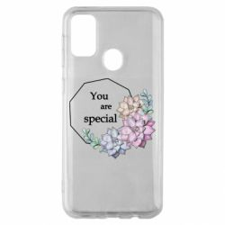 Чехол для Samsung M30s You are special