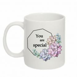 Кружка 320ml You are special