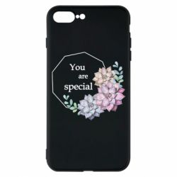 Чехол для iPhone 7 Plus You are special