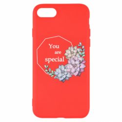 Чехол для iPhone 8 You are special