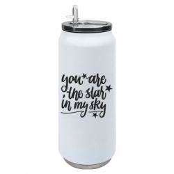 Термобанка 500ml You are the star in my sky