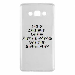 Чохол для Samsung A7 2015 You don't friends with salad