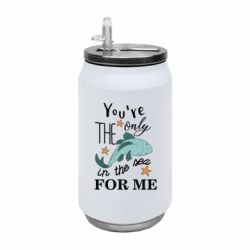Термобанка 350ml You're the only in the sea for me