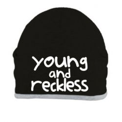 Шапка Young and Reckless