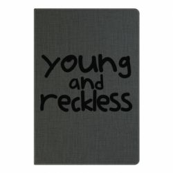 Блокнот А5 Young and Reckless