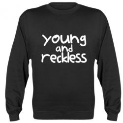 Реглан Young and Reckless