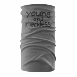 Бандана-труба Young and Reckless