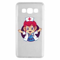 Чохол для Samsung A3 2015 Young doctor