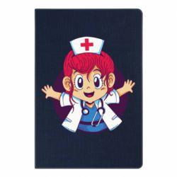 Блокнот А5 Young doctor