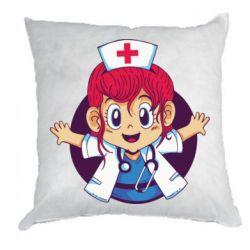 Подушка Young doctor