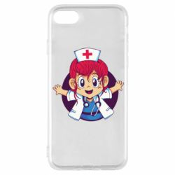 Чохол для iPhone 8 Young doctor