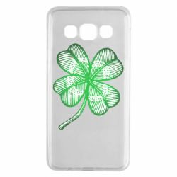Чохол для Samsung A3 2015 Your lucky clover