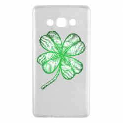 Чохол для Samsung A7 2015 Your lucky clover
