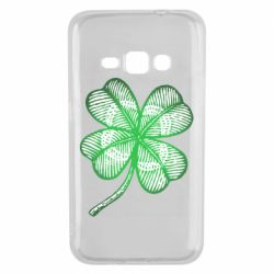 Чохол для Samsung J1 2016 Your lucky clover