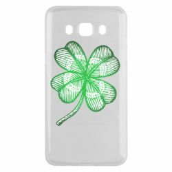 Чохол для Samsung J5 2016 Your lucky clover