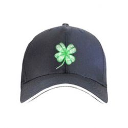 Кепка Your lucky clover