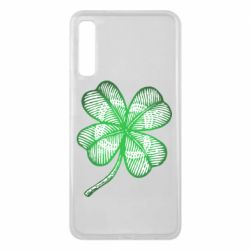 Чохол для Samsung A7 2018 Your lucky clover