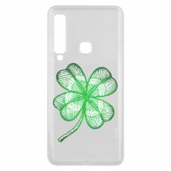 Чохол для Samsung A9 2018 Your lucky clover