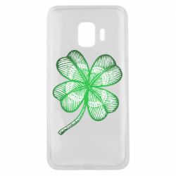 Чохол для Samsung J2 Core Your lucky clover