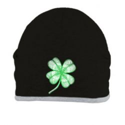Шапка Your lucky clover