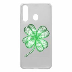 Чохол для Samsung A60 Your lucky clover