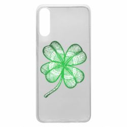 Чохол для Samsung A70 Your lucky clover