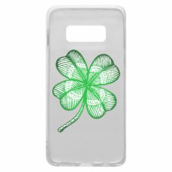 Чохол для Samsung S10e Your lucky clover