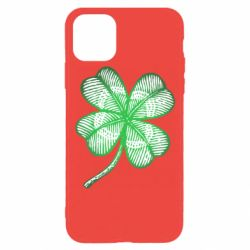 Чохол для iPhone 11 Pro Your lucky clover