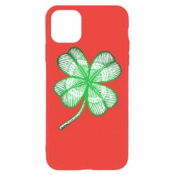 Чохол для iPhone 11 Pro Max Your lucky clover