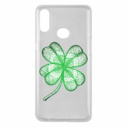 Чохол для Samsung A10s Your lucky clover