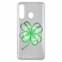 Чохол для Samsung M40 Your lucky clover
