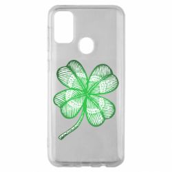 Чохол для Samsung M30s Your lucky clover