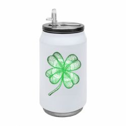 Термобанка 350ml Your lucky clover