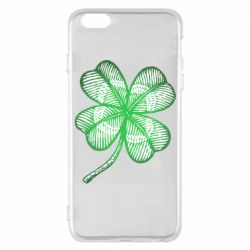 Чохол для iPhone 6 Plus/6S Plus Your lucky clover