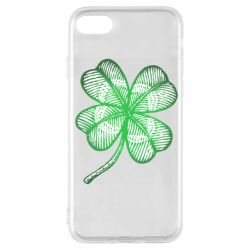 Чохол для iPhone 7 Your lucky clover