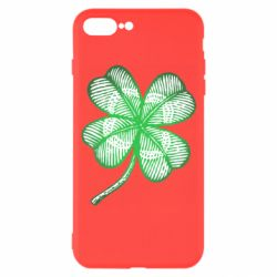Чохол для iPhone 7 Plus Your lucky clover